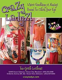 Crazy LadyZ