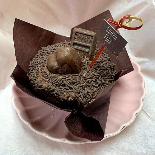 Triple Chocolate—Gluten-Free