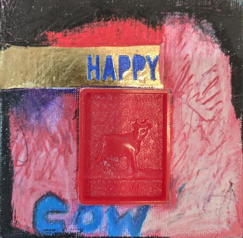 Happy Cow