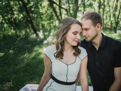 Irina + Pavel