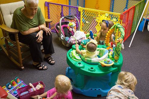 Ocean Park Nursery