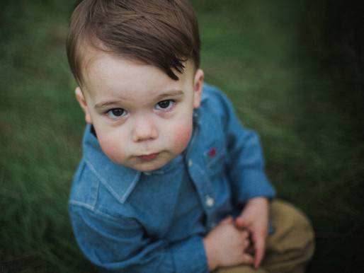 How to Take Great iPhone Photos of Your Kids: Part 3