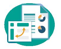 Asesoria creacion reportes