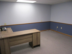 Suite One's Large Executive Office
