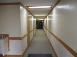 First floor Hall