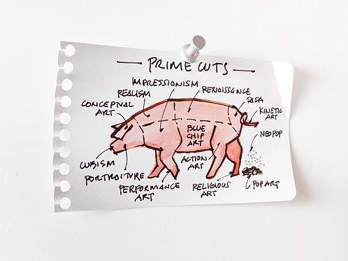 Prime Cuts #1 of 20