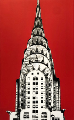 Simmons - Chrysler Building