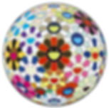 Murakami - Flowerball(Lots of Colors).jp