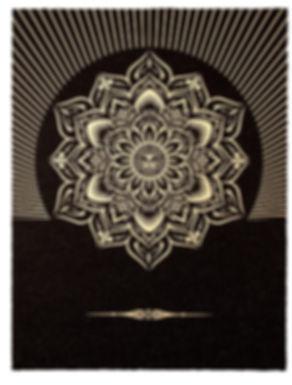 Fairey - obey-lotus-diamond-black-gold.j