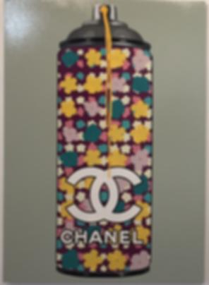 La Pun - Chanel Unicorn.png