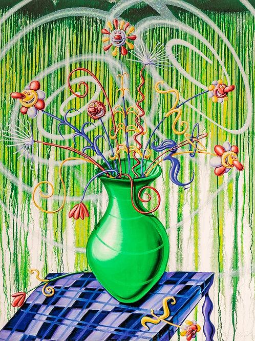 Flores Green