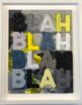 Bochner - Blah, Blah, Blah, Blah 2018.pn