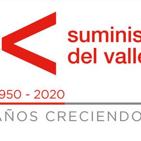 Tras 70 años, Suministradora del Vallés se consolida como referente del mercado eléctrico