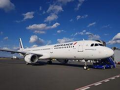 Aéroport Vinci Toulon Hyeres Var Air France