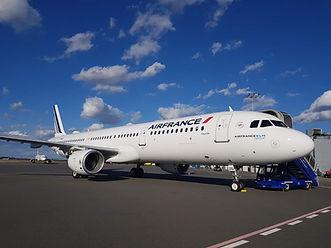 Aéroport Toulon Hyeres Var AIR FRANCE