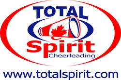 Total Spirit Cheerleading
