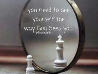 The Power of How You See Yourself