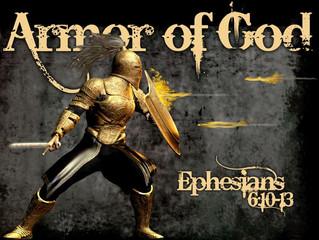 Engaging in Spiritual Warfare