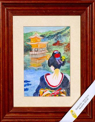 'Geisha Girl'