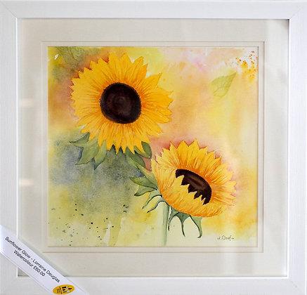 'SunflowerGlow'
