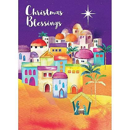 Blessings from Bethlehem Advent Calendar