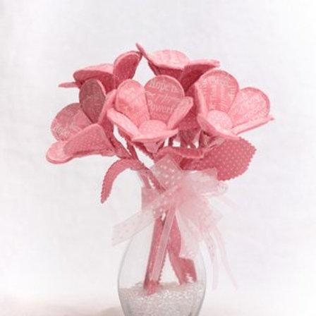 Think Pink Bouquet