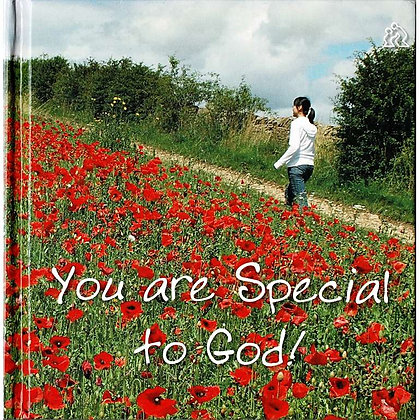 You are Special to God