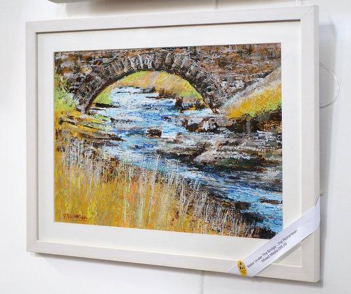 'Water Under the Bridge'