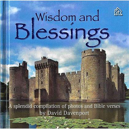 Wisdom & Blessings