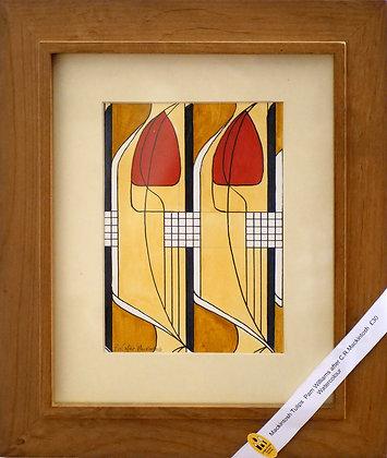 'Macintosh Tulips'