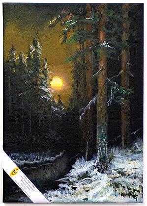 'Winter Woodland'