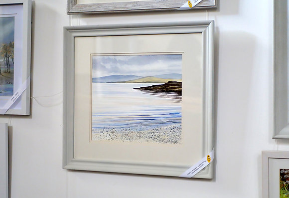 'Moelfre Anglesey'