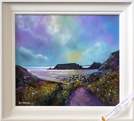 'Marloes Sands-Pembrokeshire'