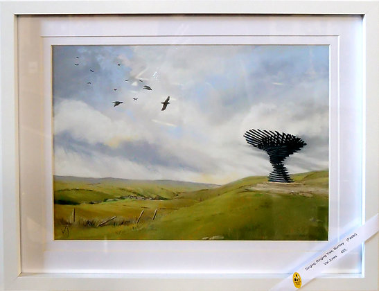 'Singing, Ringing Tree, Burnley'