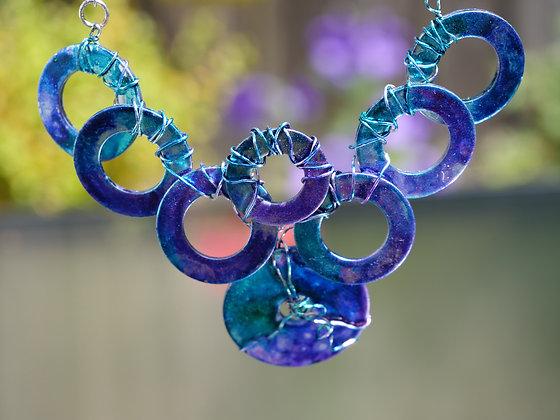 'Washed up Necklace'