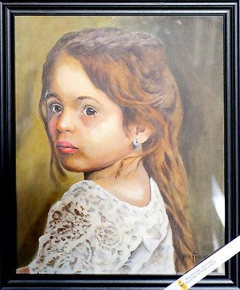'My Little Angel'