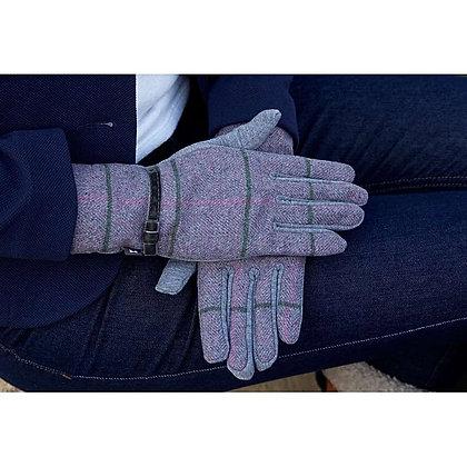 Heritage Tweed Gloves
