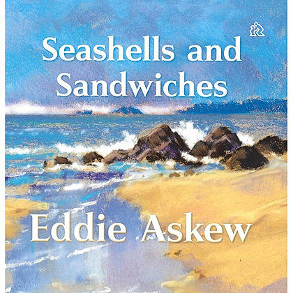 Seashells & Sandwiches Book