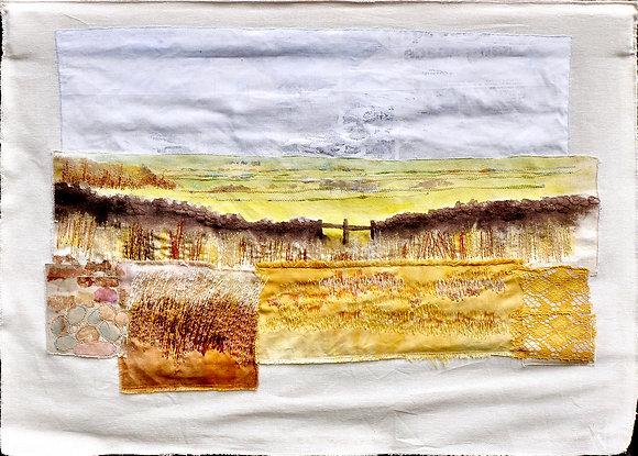 'Old Scraps- New Views'