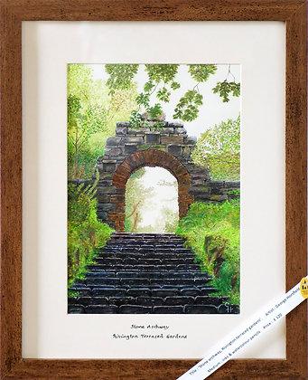 'Stone Archway, Rivington'