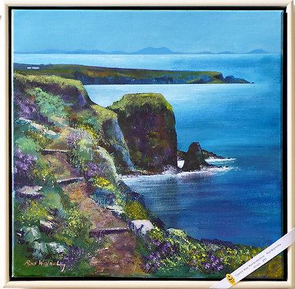 'Costal Way- Pembrokeshire