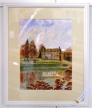 'Astley Hall'
