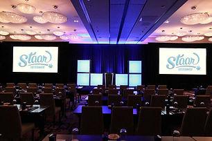 business meeting, presentation, av, audio video, dj tampa, tampa dj
