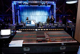 Equipment rentals, Audio Viual, AV rentals