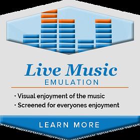 live music emulation