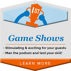 Game Show, Family Game Night, Game Challenge, Tampa DJ, Jeapardy,