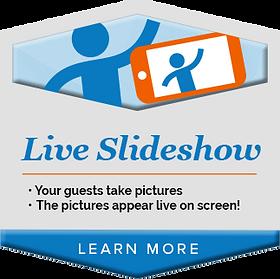 live slideshow