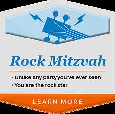 Rock Mitzvah