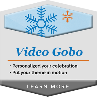 video gobo