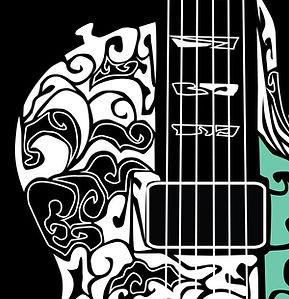 Gibson Guitar Body